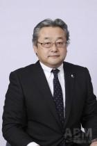 帝人フロンティア株式会社 代表取締役社長 竹 中 哲 嗣 氏