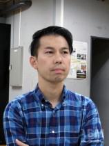 池本マネージャー