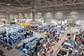 前回開催JIAM2012の会場の様子