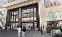 「ルクア イーレ」2階の外観イメージ