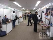 「第6回タイ国ファッション&テキスタイル 製品展示商談会in大阪」 (TFTO)の会場風景