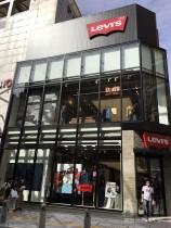国内最大級の路面店 「リーバイス<sup>®</sup>ストア 大阪店」