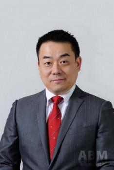 ペガサスミシン製造株式会社 代表取締役社長 美馬成望