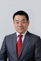 ペガサスミシン製造株式会社 代表取締役社長 美馬 成望