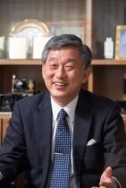 ヤマトミシン製造株式会社 代表取締役社長 近藤 章吾