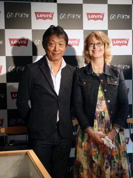 世界最古のジーンズ、日本初上陸 リーバイスストア渋谷店で展示、10月13日から