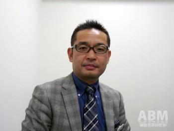 石田宏輝館長