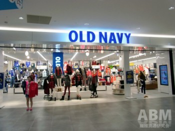 「OLD NAVY」