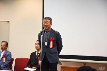 日本ジーンズ協議会、大塚丈二理事長