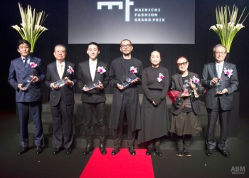 2017年度 第35回「毎日ファッション大賞」受賞者