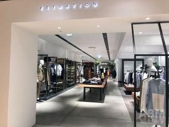 ライフスタイル提案が功を奏している 「エストネーション大阪店」