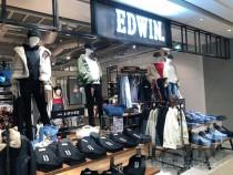 EDWIN SHOP LINKS UMEDA 店