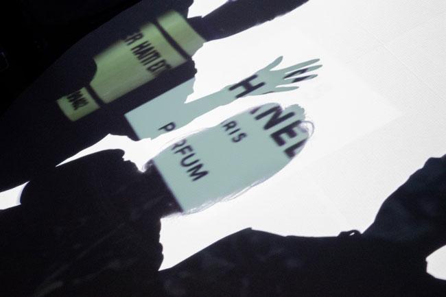 SHADOW CHANEL/岡野颯、 松阪紀香、 大和涼葉(京都工芸繊維大学 学生)