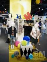 手ごろな価格と程よいトレンド感が人気 (H&Mベビー・キッズ・マタニティ展示会)