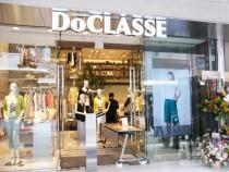 路面店舗として出店した「DoCLASSE京都店」