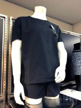 メンズブランド「リーガル」の 「湯上りシャツ」