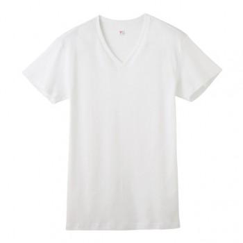 HOT-ON COTTON VネックTシャツ(YV0915) 希望小売価格 ¥1,000 + 税