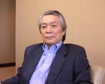 ゴールドウイン、大江伸治副社長