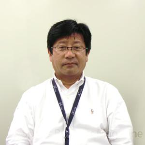 松井恒夫ウエルネス事業部長