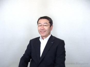 ミズノ、樋口良司取締役