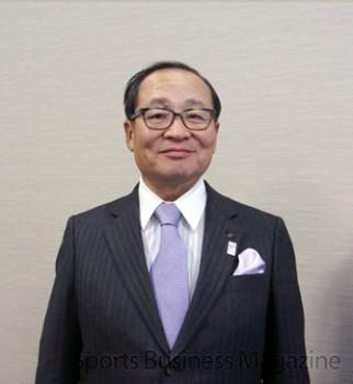 株式会社デサント 代表取締役社長 中西 悦朗 氏