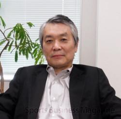 大江伸治副社長