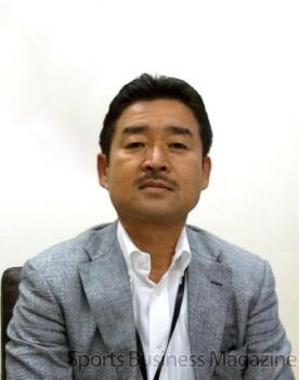 アシックス、 執行役員グローバルアパレル・ エクィップメント統括部長 西谷透氏
