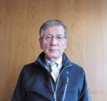「『ショッフェル』は10億円を第一目標にしたい」 と語る菊池社長