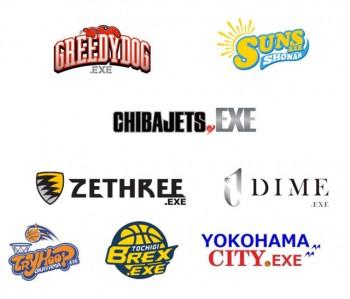 2015年シーズンは8チームが参戦する