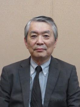 ゴールドウインの大江伸治副社長