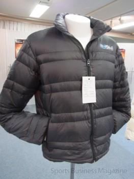 東洋紡STCも高密度織物を主体に アウトドアが堅調