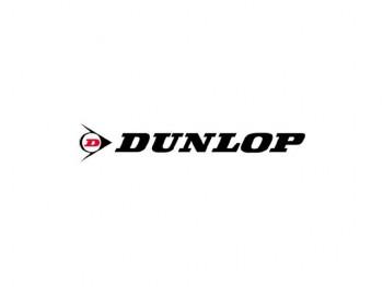 「ダンロップ」ブランドのロゴ