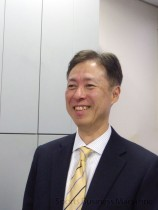 帝人フロンティア、鈴木哲志取締役