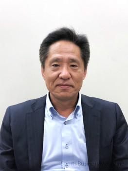 東洋紡STC、渡邉紘志 取締役執行役員 繊維事業総括部長 兼インナー事業部長