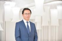 「素材開発の肝は高次加工」だと語る池田哲夫社長