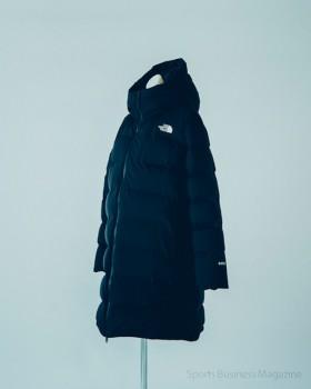 「ザ・ノース・フェイス」の 「Maternity Down Coat」