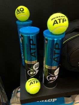 硬式ボール「ATP」の 拡販にも力を入れる