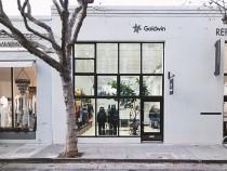 ゴールドウイン、初の海外直営店 「Goldwin San Francisco」