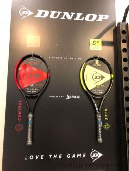秋冬シーズンからトータル展開が本格化する テニスブランドの「ダンロップ」