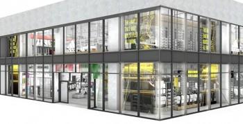 アディダスジャパンが新コンセプトの直営店 「アディダス ブランドセンター RAYARD MIYASHITA PARK」をオープン